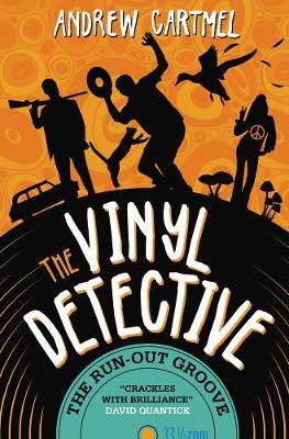 The Vinyl Detective