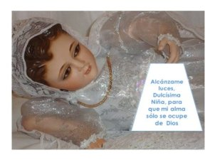 Inmaculada Niña