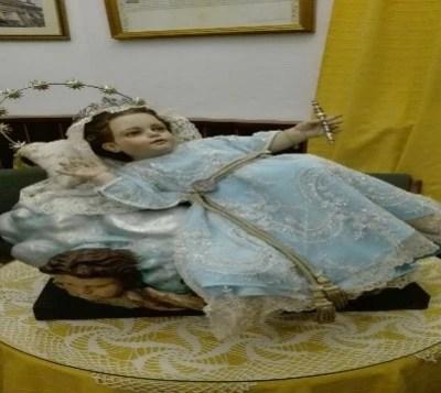 Inmaculada Niña de Cádiz