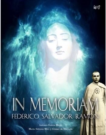 In Memoriam. Federico Salvador Ramón.