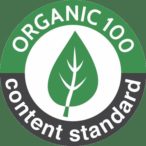 Organic 100 Content Standard - Diving Reflex