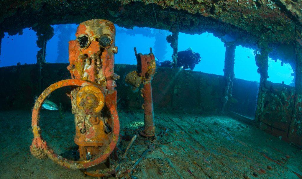 Palau & Truk Liveaboards