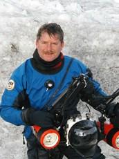 Dr. Steve Alexander. Photo © World Oceans
