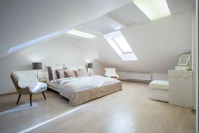 The Room Beneath My Roof: 6 Useful Rooms You Can Create Out of Your Attic! 2