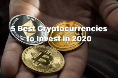 The Best Crypto Currencies to Invest in 2020 2