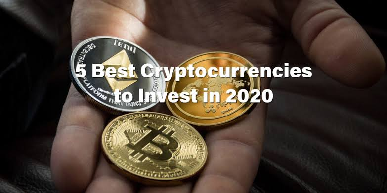 The Best Crypto Currencies to Invest in 2020 3
