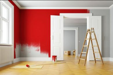 'Home Renovation Perhaps Easier If You Have A Right Mortgage' - But HOW? 2