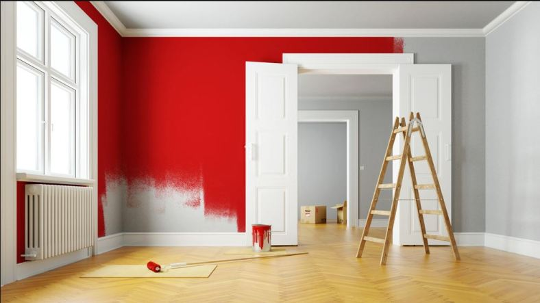 'Home Renovation Perhaps Easier If You Have A Right Mortgage' - But HOW? 1