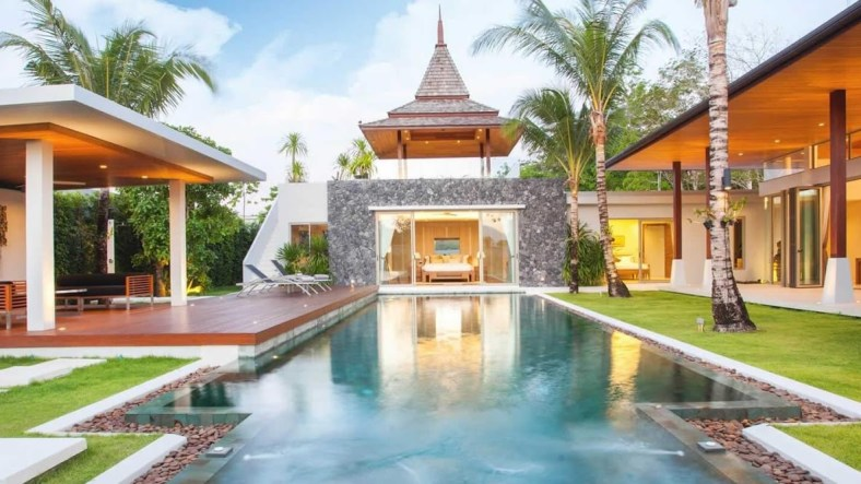 Key Factors of Phuket's Real Estate Market 1