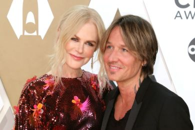 Nicole Kidman and Keith Urban Drop half a million dollars To Fight Australian Wildfires 3