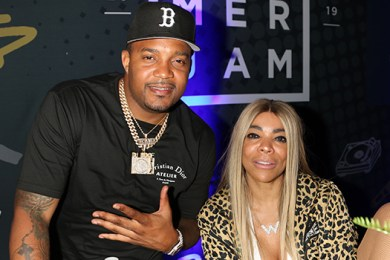 Wendy Williams Meets DJ Boof? – The truth! 2