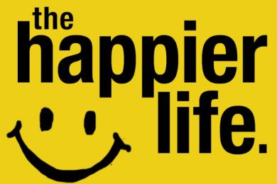 Being happy: how to live a better life? 1