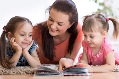 Take a Special Teacher for Children! 4