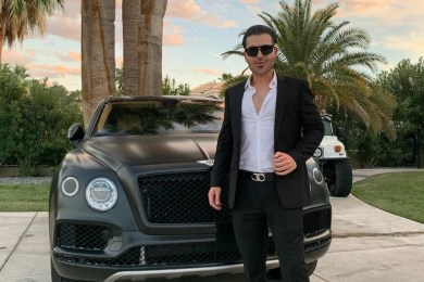Alex Bostanian, an entrepreneur and influencer, is transforming lives for better 1