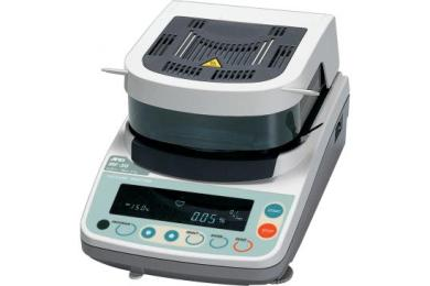 General Information about A&D Weighing Moisture Analyzers 4