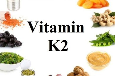 The Ins and Outs of Vitamin K2 1