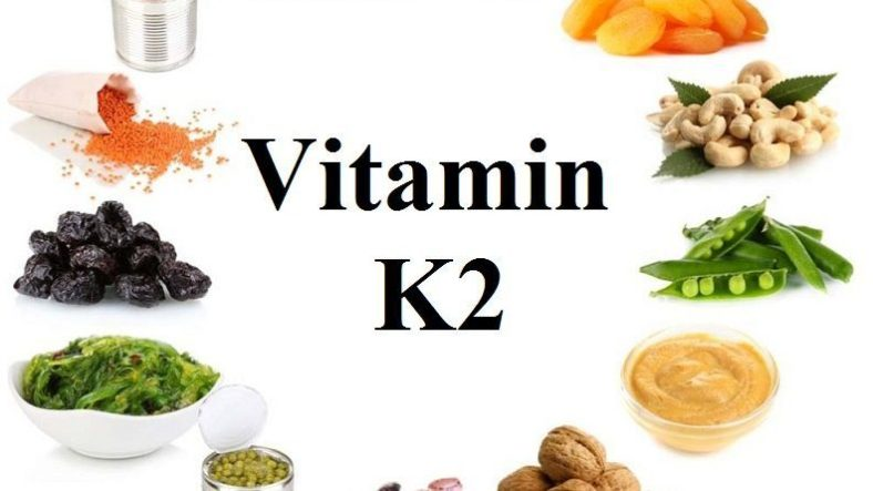 The Ins and Outs of Vitamin K2 2