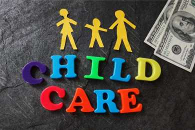 Objectives and Description of Dependent Care Tax Credit 2
