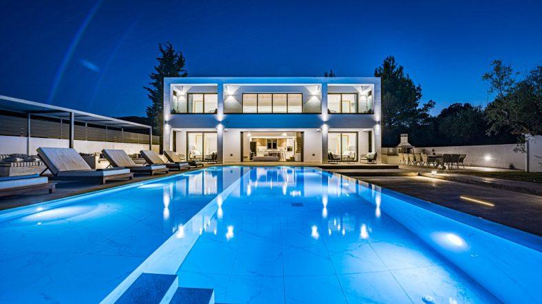 Divine Villa Zante