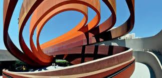 The Holon Design Museum or Israel Figa