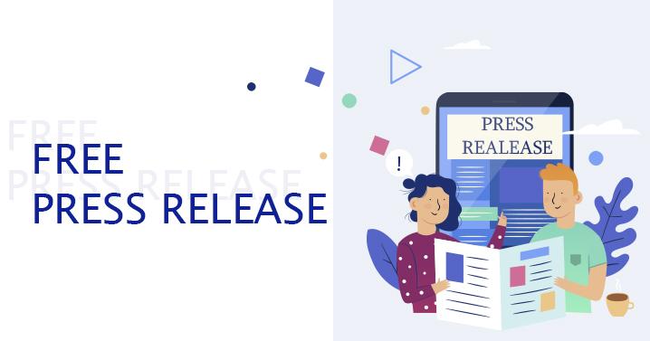 press release