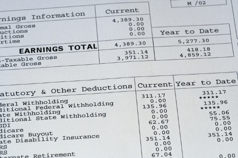 What Is a Pay Stub and What Information Does It Include? Pay stubs are an essential part of keeping your records. They detail how much you make and are helpful when it comes to securing a new home or filing your taxes. But, what is a pay stub you may be wondering, and what's detailed on it? We're glad that you've clicked on our post because we're going to tell you everything that you need to know. Don't hesitate to continue to read now for everything that you need to know when it comes to your pay stub. What Is a Pay Stub? The pay stub will detail aspects of your payment including the taxes taken out of your check and where they've been allocated to. It's an earnings statement that you receive from the place where you work. When you receive your pay stubs, we recommend keeping them for a couple of years because you will need them to do these like file your taxes. And they can also be used to provide proof of income if you're attempting to qualify for a loan of any type. If you don't have copies of your pay stubs because you are self-employed, you can always use real check stubs to generate the stubs that you need. Now that you know what a pay stub is, we can break down everything listed on the pay stub. Hours You've Worked When you're paid, you earn money for the same amount of time for each pay period. When you look at your earning statements, it will provide documentation of the total number of hours you've worked during that period. Although some hours, such as vacation hours or requested time off, maybe listed under a different heading, it will still be located under the hours worked section of your pay stub. Gross Wages The gross wage is the amount of money that you've earned before taxes and retirement have been removed from your check. It's good to know how much you make on average so that you can keep track of all the money that is being taken out of your check every pay period. Gross Pay You may think that gross pay and gross wages are the same things, and 