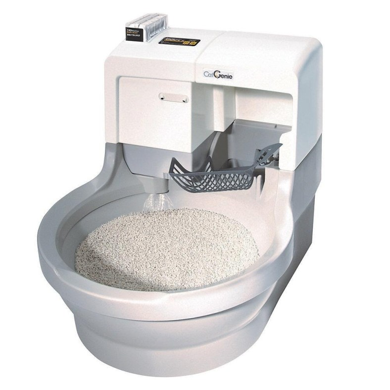 The 3 Best Automatic Litter Boxes for Concealing Odors By Mel Brown 4