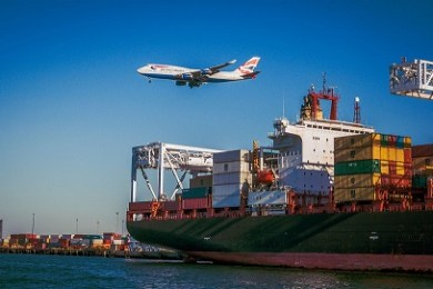 Tips for International Freight Shipping