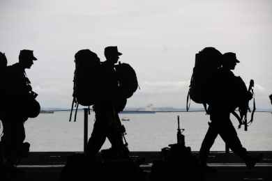 How is Military Divorce Different From Regular Divorce? 2