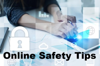 The Best Online Safety Tip Guide 1