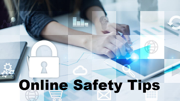 The Best Online Safety Tip Guide 4