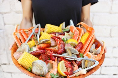 Seafood for Kids: Everything You Need to Know 1