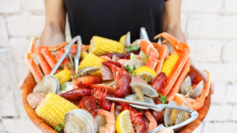 Seafood for Kids: Everything You Need to Know 2