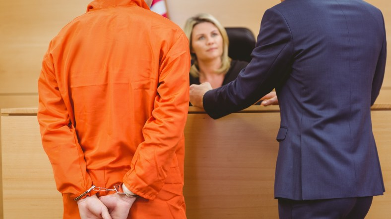 When Should I Hire a Criminal Defense Lawyer? 5