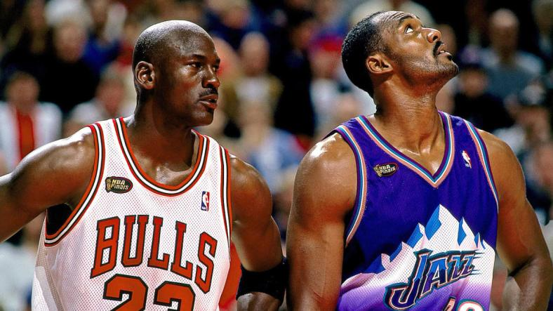 THE BIGGEST NBA WINS EVER