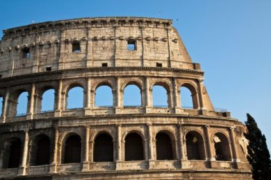 7 facts everyone should know about Rome