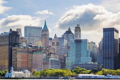 Tips for Settling in a New City