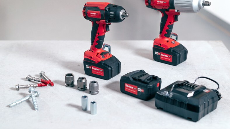 Why the Impact Wrench is a Toolkit Essential