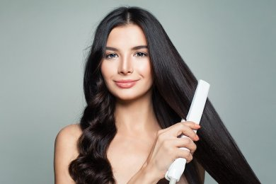 Hair Straightening Products
