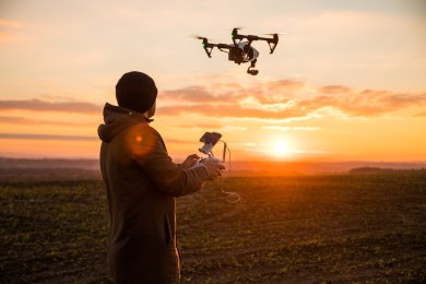 What Are the Different Types of Drones? 1
