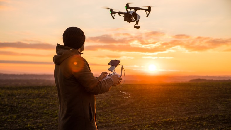 What Are the Different Types of Drones? 3