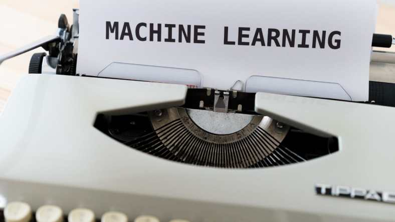 What do you mean by Machine Learning with Python?