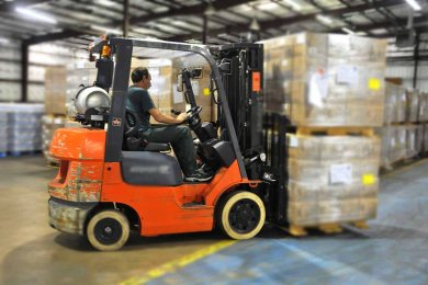 Basic Rules to Ensure the Safety of Your Forklifts