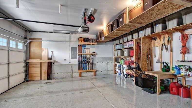 Regain your Garage: Simple Tricks for Getting Organized
