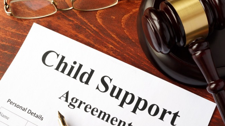 All You Need To Know About Oklahoma Child Support