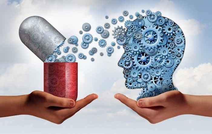 How Drugs Affect The Mental Health Of The Patient