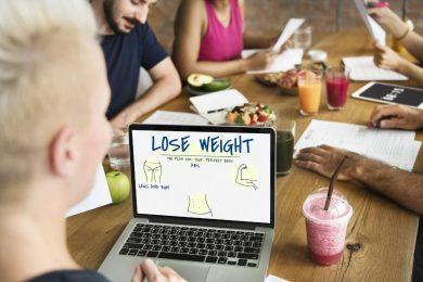 Speed Keto - Weight Loss Plan