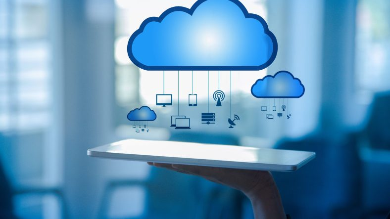 What are some best resources to learn about cloud computing in London?