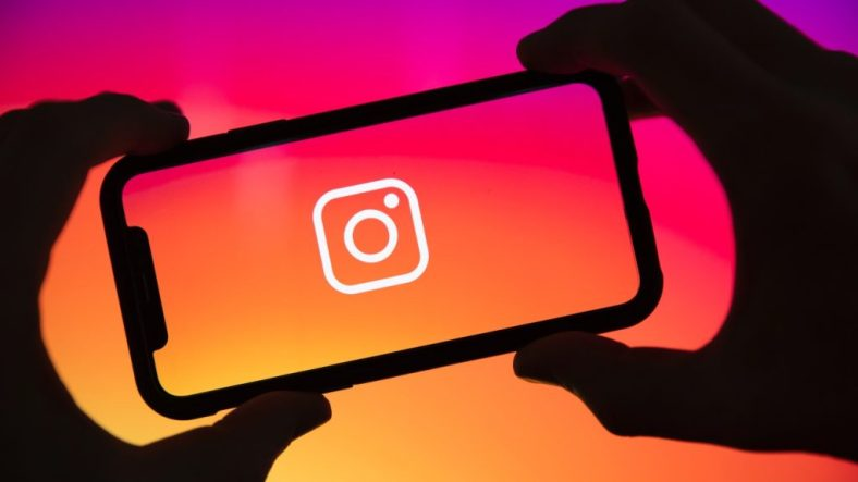 Instagram without Being Caught
