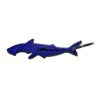 Breloc rechin